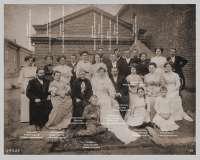 07-0-02.1912г.Семья Зениных с родственниками